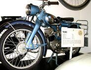 NSU Fox 1952