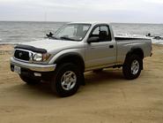 Toyota 2001 sr5