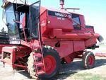 Vassalli 1200 M combine - 1991