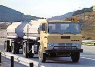 1980s EBRO P200