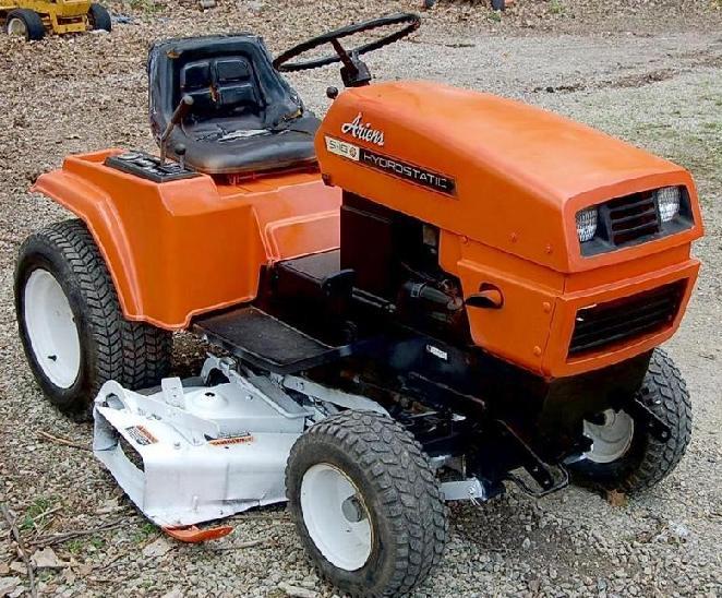 Ariens S 16 Tractor Amp Construction Plant Wiki Fandom
