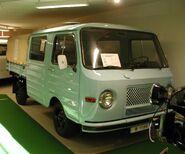 Frankenberg Museum Barkas1100