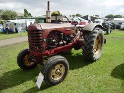 Massey Harris 44 at Driffield-P8100560