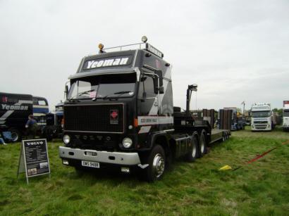 Yeowman Volvo F88