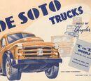 DeSoto Trucks