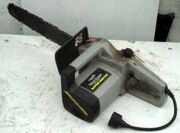 Electric-chainsaw