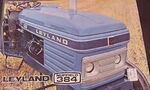 Leyland 384 (Nuffield) ad - 1970s