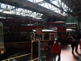 Museum of Transport in Manchester