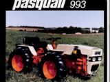 Pasquali 993