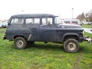 1963 Dodge Van