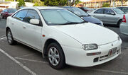 1997 Mazda 323 (BA Series 3) Astina 5-door hatchback 03