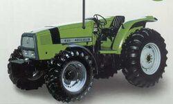 AA 6.65 MFWD (green) - 2001