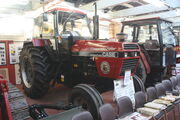 David Brown - Case 1594 - Last Tractor built - DB Museum 08 - IMG 3951