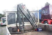 Hiab 026T lorry crane - IMG 0394