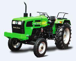 Indo Farm 3052 DI (green) - 2012
