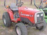 Massey Ferguson 1235