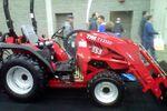 TYM T353 MFWD - 2013