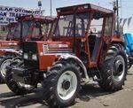 Tumosan 90-80 DT MFWD - 2009