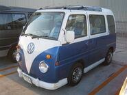 VW Bus lookalike 2
