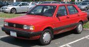 Volkswagen-Fox-GL-sedan