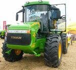 Abati Titanium Medium 1600 4WD - 2013