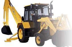 Agrinar CR 90-2 backhoe-2005