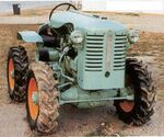 Slanzi Amico DV 15 T MFWD - 1952