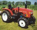 Vollerup Trac2r 274 MFWD-2001
