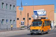 APS 6 Padova Via Tommaseo 050601