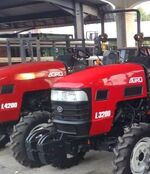 Agro L4200 MFWD-2009