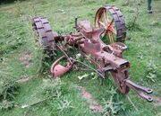 Derelict Bamford Mower (Canon 13 July-2) - 018