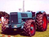 Hanomag Robust 900