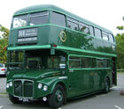 Routemaster RCL 2233