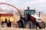 Steyr 9320 trac MFWD