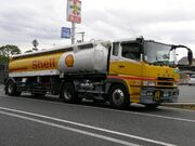 Tank truckタンクローリー9274341