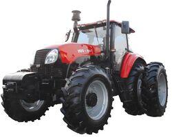 YTO 1604 MFWD-2010