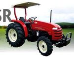Agritech 1155-4 SR MFWD - 2006