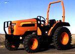 Allmand 8330 MFWD - 2002