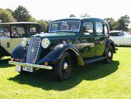Classic Car Day - Trentham - 15 Feb 2009 - Flickr - 111 Emergency (57)