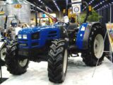 Farmtrac 795 DTC
