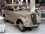 Opel-Olympia