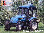 Pronar Zubron 2048A MFWD - 2005