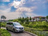 Fujian Benz