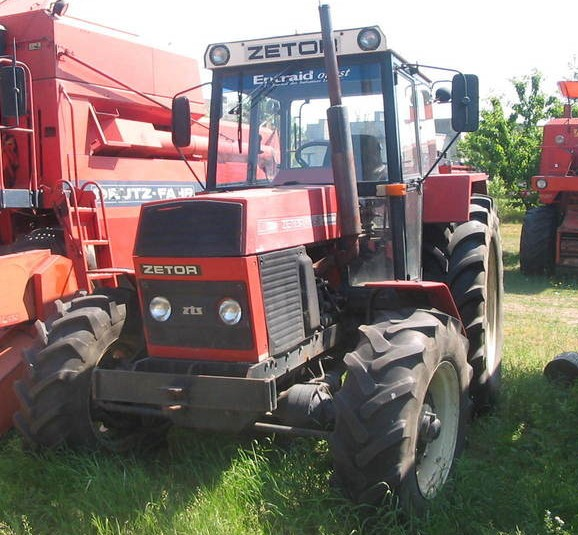 ZTS | Tractor & Construction Plant Wiki | FANDOM powered by Wikia