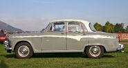 Austin A105 Six side 1957