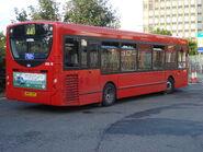 London Bus route 440 b