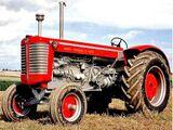Massey Ferguson 95 Super