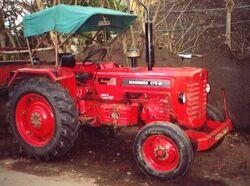 Mahindra 475-DI Sarpanch | Tractor & Construction Plant Wiki