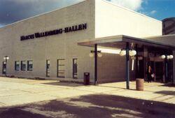 Marcus Wallenberg-hallen