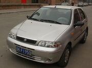 Nanjing Fiat Palio